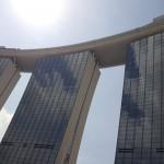 シンガポールで改めて思ったこと